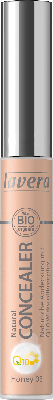 Natural Concealer Q10 -Honey 03-