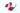 Drei frische rote Gojibeeren mit Stengel auf weißem Hintergrund in Nahaufnahme