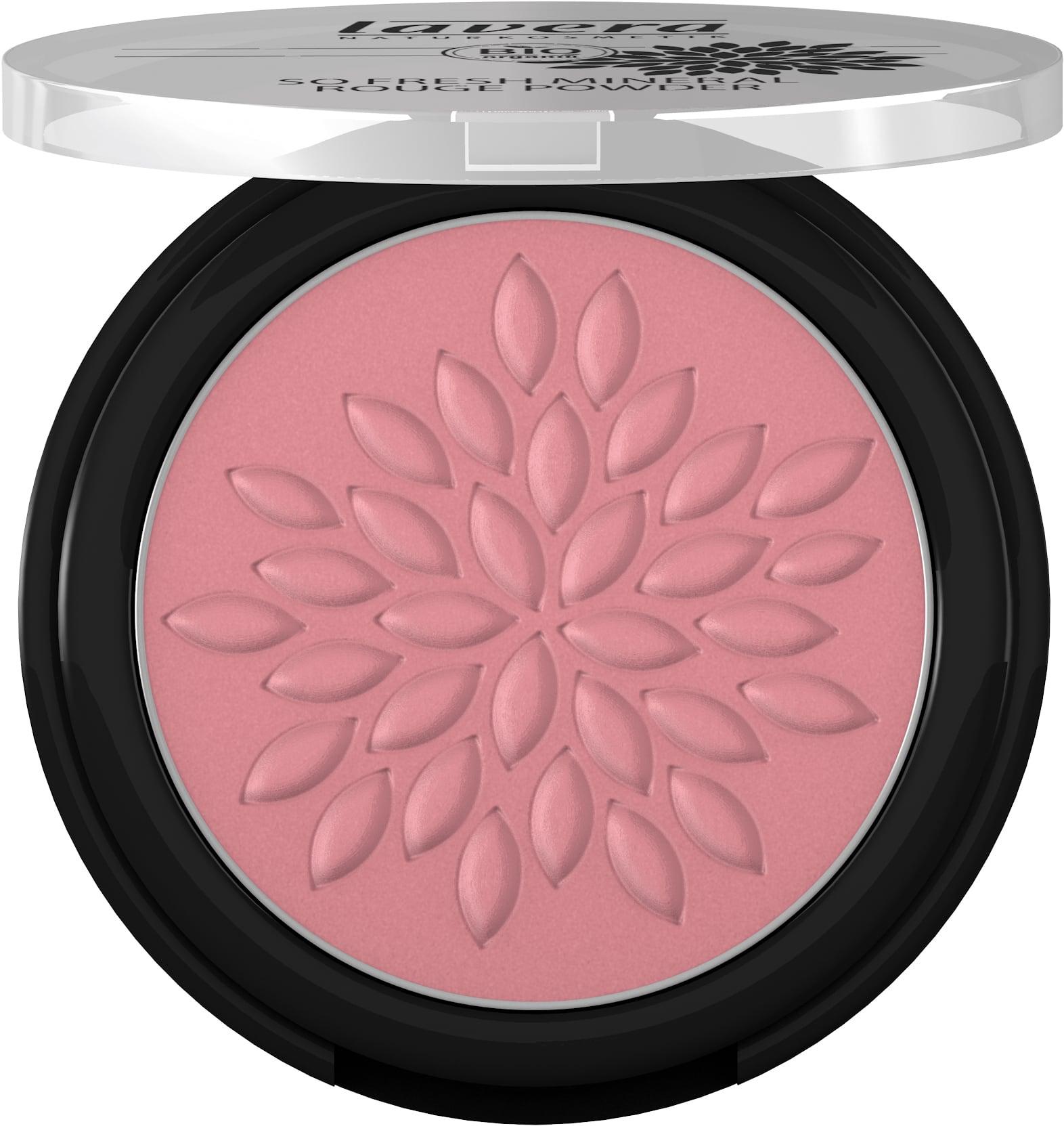 Mineral Rouge Powder -Plum Blossom 02-