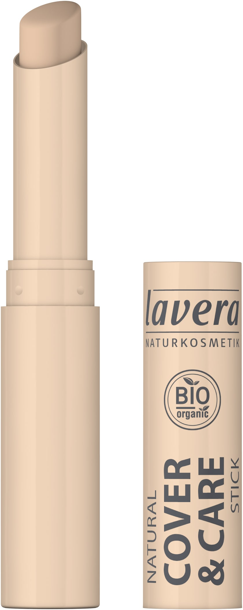 Cover & Care Stick -Ivory 01-