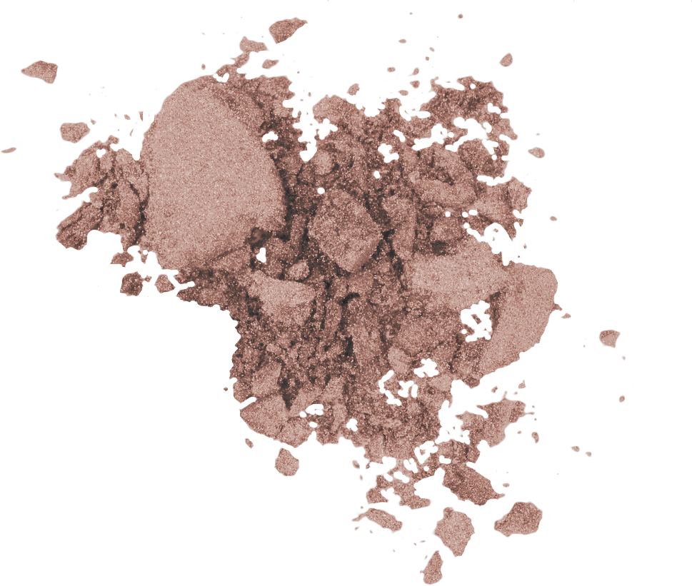 Beautiful Mineral Eyeshadow -Matt´n Ginger 29-