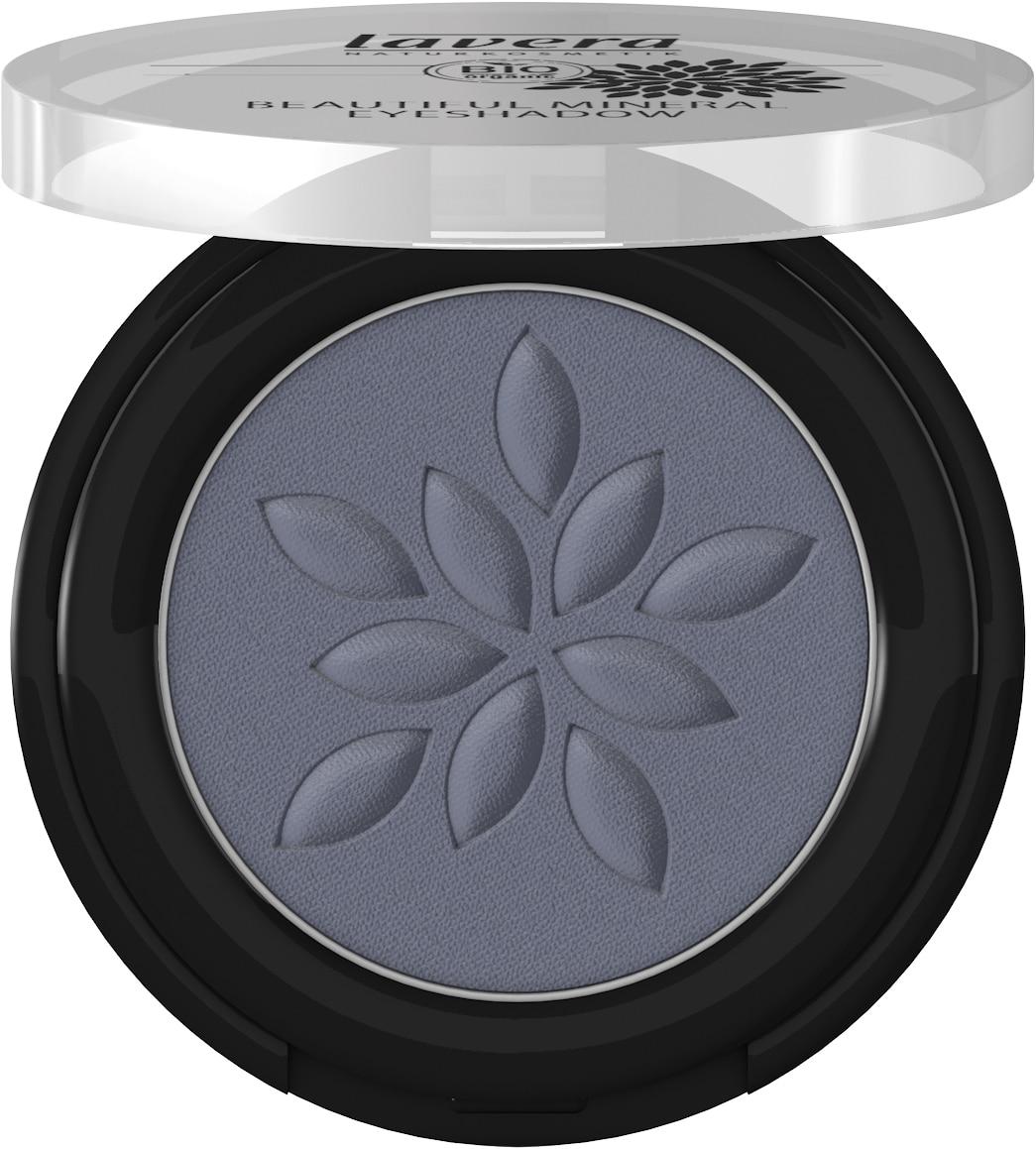 Beautiful Mineral Eyeshadow -Matt´n Blue 32-