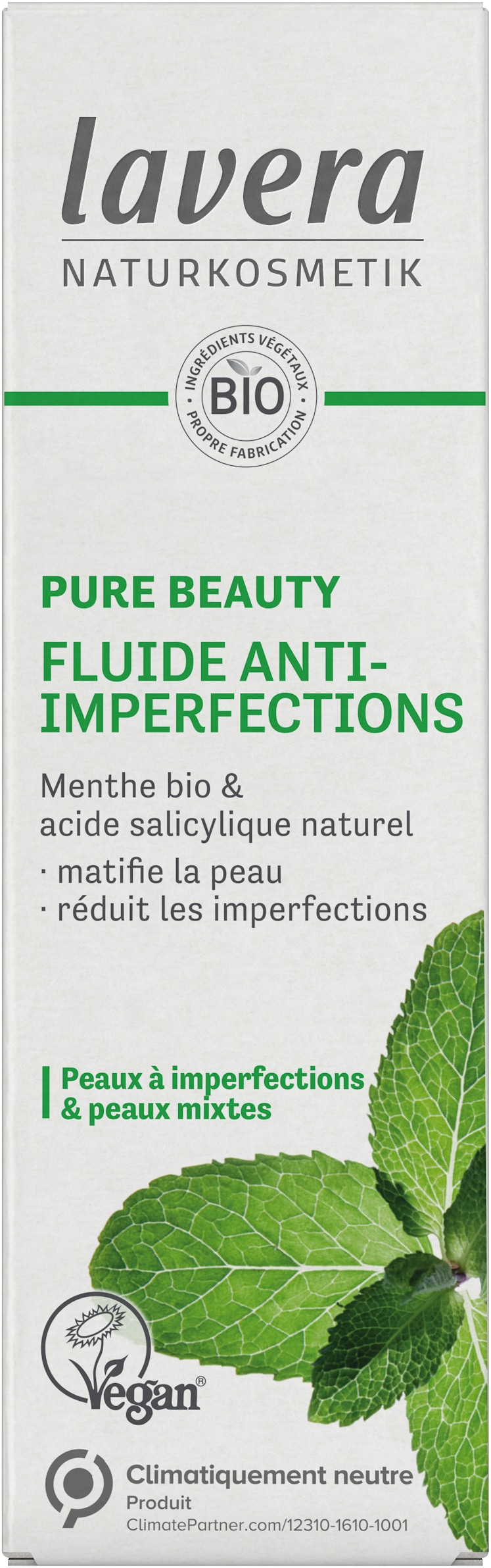 PURE BEAUTY Fluide Anti-Imperfections
