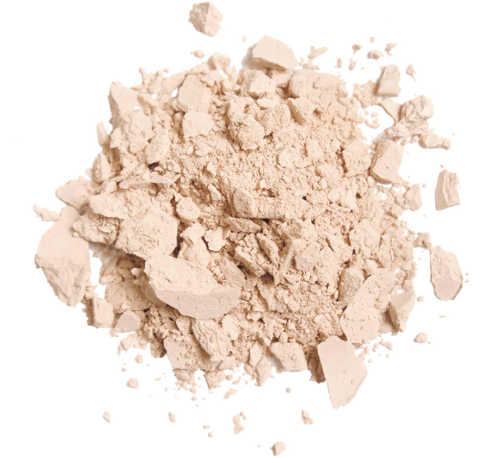 Fine Loose Mineral Powder -Transparent-