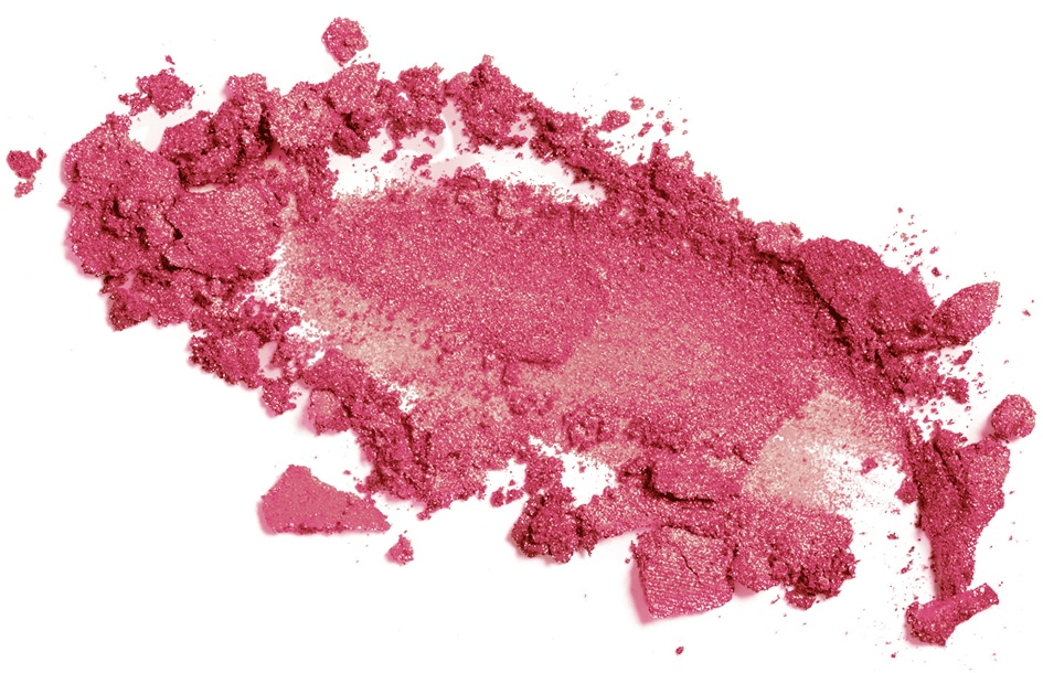 Mineral Rouge Powder -Pink Harmony 04-