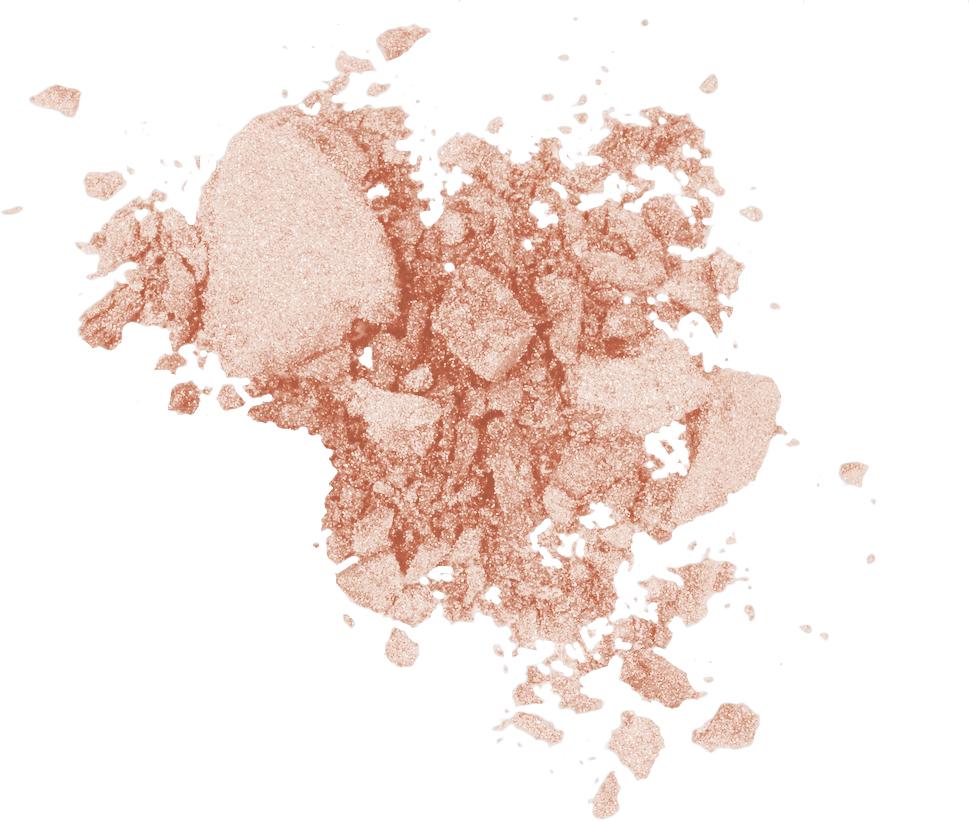 Beautiful Mineral Eyeshadow -Light Sand 36-